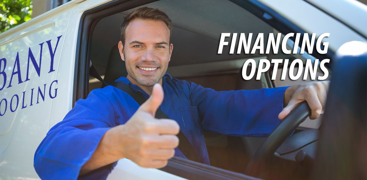 72 months zero interest financing for your AC or furnace equipment